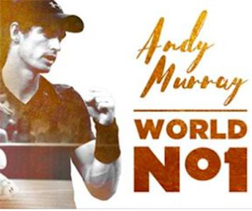 photo: British Tennis - Congrats to Andy Murray!