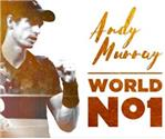 Congrats to Andy Murray!