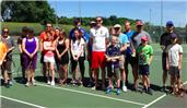 Parent-Child Fast 4 Tournament