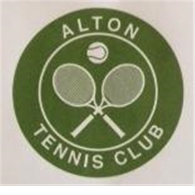 Alton Tennis Club Logo